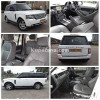 Range Rover Vogie (ATV) Year 2007 Upgrade 2012 Cc 4384 Fuel Petrol Transmission Auto Leather Seats