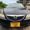 Mazda Atenza Year:2005Cc: 1990Sport rims Clean condition Price: 5.8MContact/