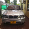 BMW X5 (DJK)Year 2005Cc 2370Kms 90,000Fuel Petrol Leather Seats Forg Light Seating Capacity 5Sport R