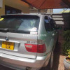 BMW X5 (DJK) Year 2005 Cc 2370 Kms 90,000 Fuel Petrol Leather Seats Forg Light Seating Capacity 5