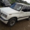 Suzuki Escudo HellyHens (CCH) Year 1997 Cc 1590 Transmission Auto Kms 120,000 New Tires Clean Seat
