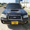 Subaru Forester XT[DNH]Year: 2003Cc: 1990Kms: 87,000Turbo EngineGari kali sanaPrice: 13m.Call:/07130