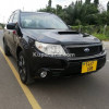 Subaru FORESTER (DPR) Year 2009 Kms 74,000 Sun Roof Leather Seats With Turbo Sport Rims New Tir