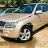Suzuki Grand Vitara MPYA (Unregistered