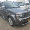 RANGE ROVER SPORT (BSH) Year 2009 Cc 2690 Fuel Diesel Leather Seats New Tires Forg Lights New T