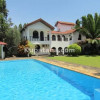 Excecutive House At Masaki For Rent